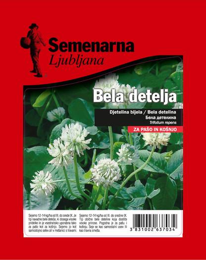 BELA DETELJA  100g