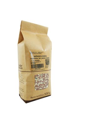Semena mešanica za kruh 500g