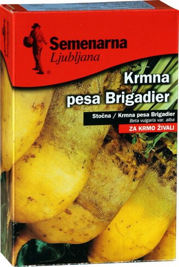 KRM. PESA BRIGADIER 500gr
