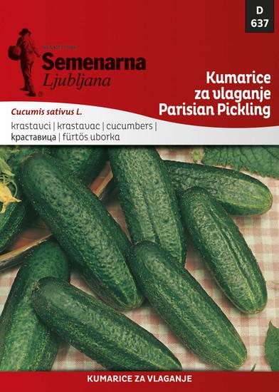 KUMARE PARISIAN PICKLING