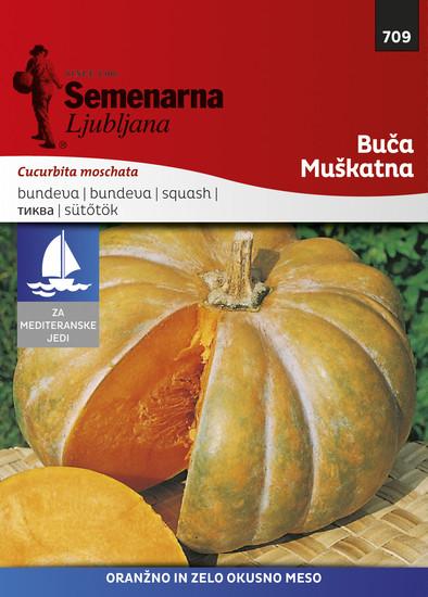BUČA MUŠKATNA/ Muscat de Provence