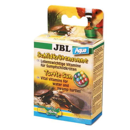 JBL TURTLE SUN 10 ml