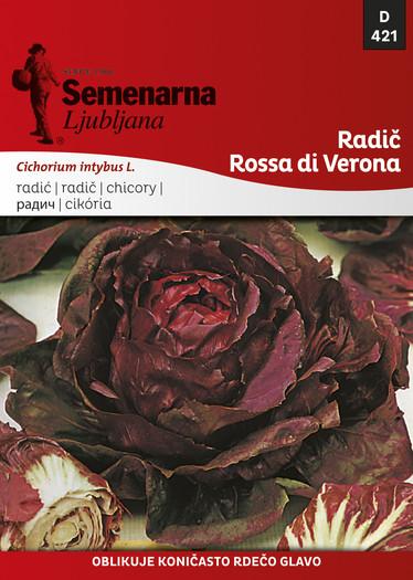 RADIČ VERONA/ Rossa di Verona