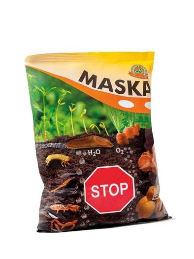 MASKA - izboljševalec tal/repelent 1 KG