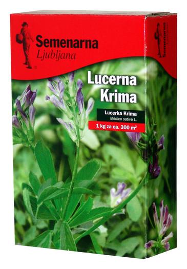LUCERNA KRIMA 1kg