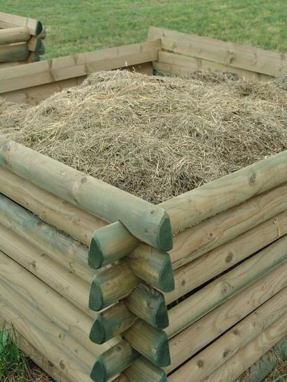 Kompost - gnojilo z domačega vrta
